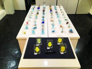 小林健二『Crystal Specimen-結晶標本』
